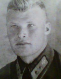 Морозов Николай Ксенофонтович