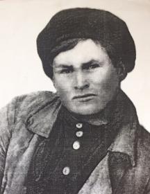 Глазырин Дмитрий Фёдорович