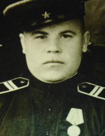 Карсанин Василий Фёдорович