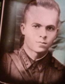 Печёный Алексей Михайлович