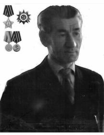Платонов Василий Васильевич