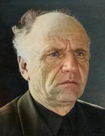 Коломеец Никифор Афанасьевич