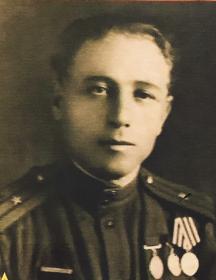 Лепилин Александр Захарович