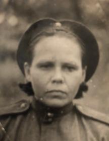 Моткова Ирина Андреевна