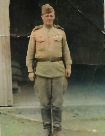 Попов Василий Иванович