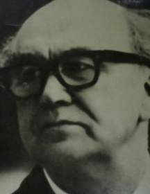 Бушкин Алексей Георгиевич