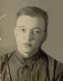 Кулёв Евгений Андреевич