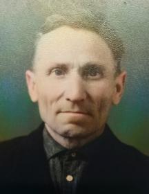 Мордвинов Василий Петрович