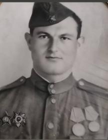 Мгдесян Андраник Енокович