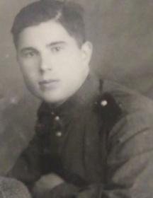 Байков Борис Константинович
