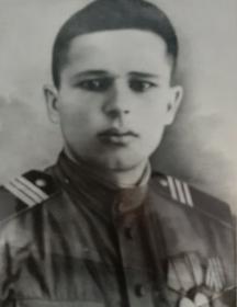 Березин Михаил Яковлевич