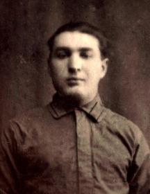 Лосев Никита Максимович