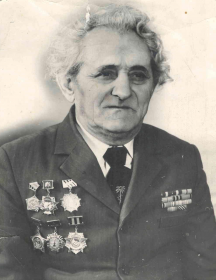 Зискин Михаил Давыдович