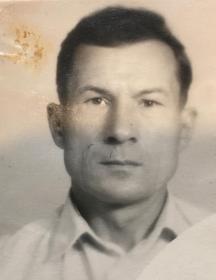 Попов Валентин Семёнович