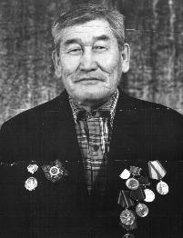 Истомин Петр Данилович