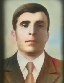 Ефименко Алексей Яковлевич