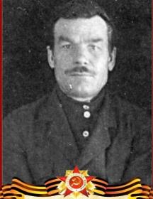 Чумашов Василий Дмитриевич