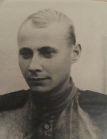 Ларионов Федор Сергеевич