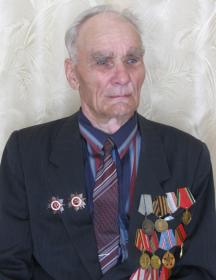 Голубев Иван Сидорович