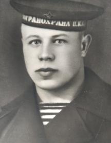 Ванякин Иван Никитович