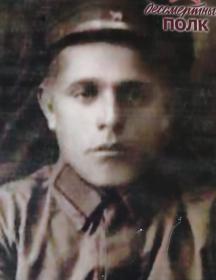 Сорокин Илья Никитич