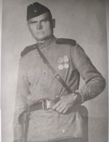 Артемьев Яков Андреевич