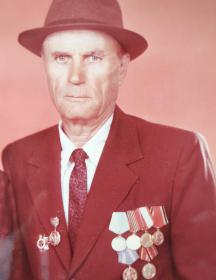 Иванченко Василий Иванович