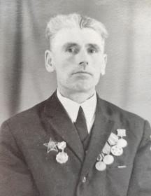 Гончаров Георгий Михайлович