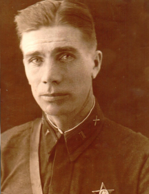 Пудов Дмитрий Пудович