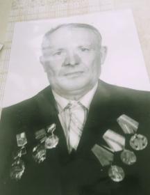 Сковородкин Василий Матвеевич