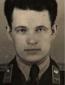 Петров Василий Алексеевич