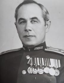 Чухман Наум Абрамович