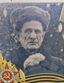 Чумаков Владимир Наркисович