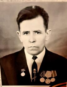 Подкорытов Прохор Иванович