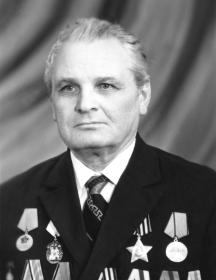 Федорченко Федор Иванович