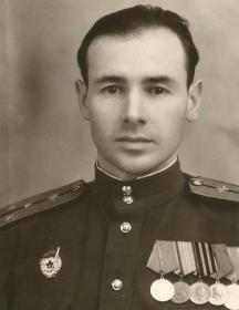 Яцын Ольгерд Витольдович