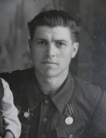 Сальников Григорий Иванович