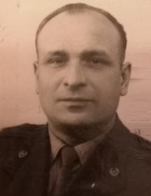 Бабкин Филипп Иванович