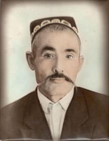 Ешматов Сабитдин