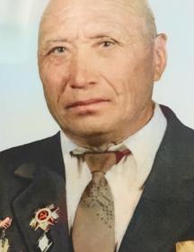 Маткеримов Мамасадык