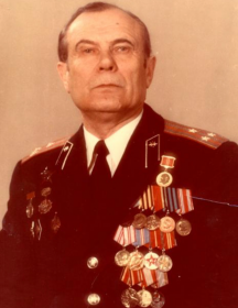 Широгалин Иван Петрович