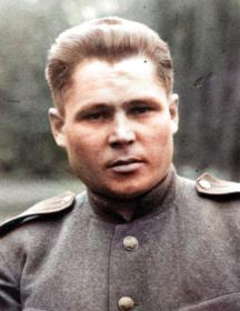 Азовцев Алексей Семёнович