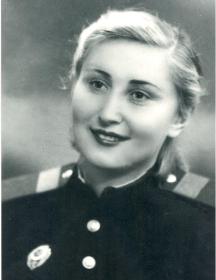 Пьянова Хиля Зусимовна