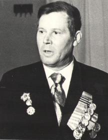 Дубовицкий Василий Кононович