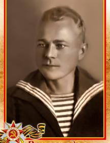 Виноградов Степан Анисимович