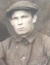 Белов Степан Петрович