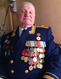 Торопов Лев Иванович