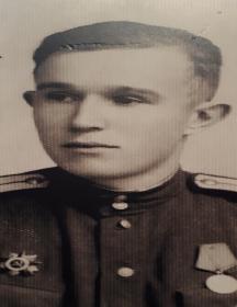Мизулин Александр Васильевич