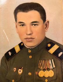Сивохин Юрий Петрович