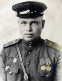Ильин Пётр Григорьевич